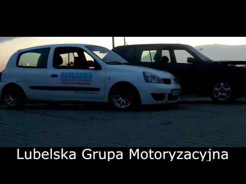 Spotkanie Lubelskiej Grupy Motoryzacyjnej Lublin-25.05.2018