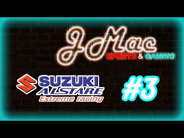Suzuki Alstare Extreme Racing: Redline Racer (Part 3) - J-Mac Plays