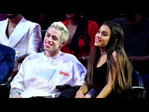Ariana Grande Skips 2018 Emmys to 'Heal and Mend' With Fiance Pete Davidson