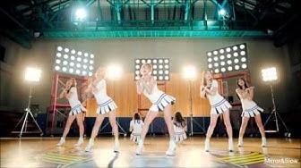 [Mirrored] AOA - Heart Attack Dance Version