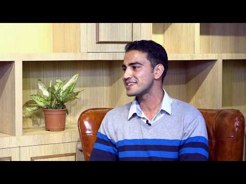 लक्ष्य UPSC   Talk with Vijay Singh Gurjar, IPS