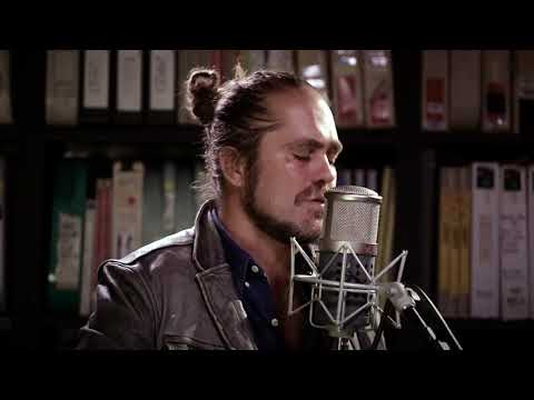 Citizen Cope  Sideways  8282017  Paste Studios, New York, NY