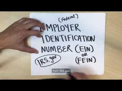 Getting an EIN as a Sole Proprietor | Gig Business
