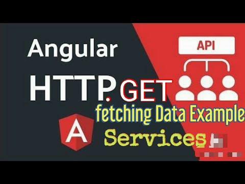Angular Tutorial    getresponse with example thumbnail