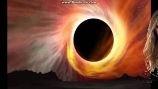 Schwarzes Loch, Black hole original LaraMarie