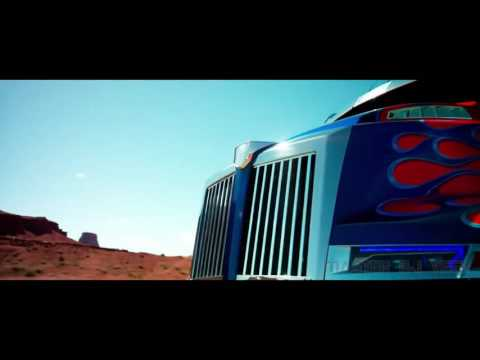 Skillet - Awake And Alive Transformers 4