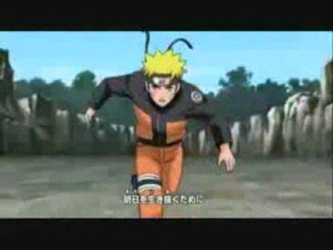 Naruto Shippuden New opening 4 - Closer