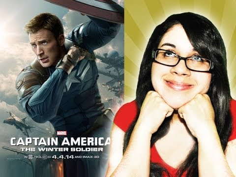 Soldier Movie Characters The Winter Soldier Movie