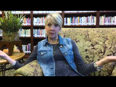 Why is Thanksgiving is your favorite holiday? - Ask Barbara Rainey