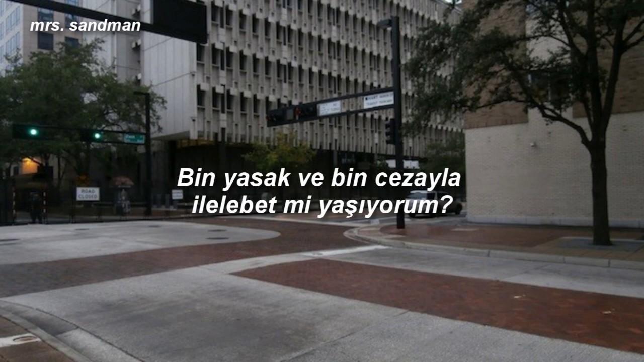 Ceza- Neyim Var Ki feat. Sagopa Kajmer (Lyrics)