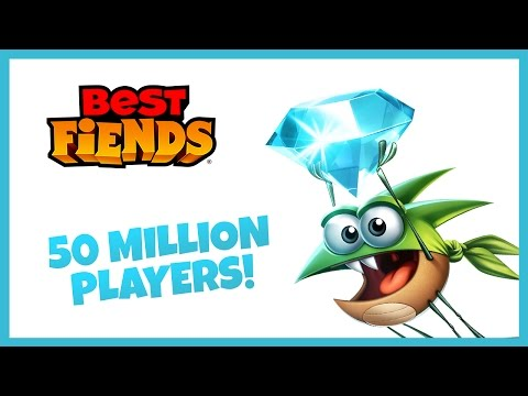 50 Million Players and Counting!