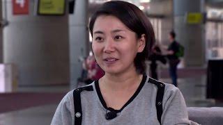 Video Gayle Forman Interviews Marie Lu at BookCon 2015 download MP3, 3GP, MP4, WEBM, AVI, FLV Oktober 2017