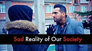 SAD REALITY | Sham Idrees