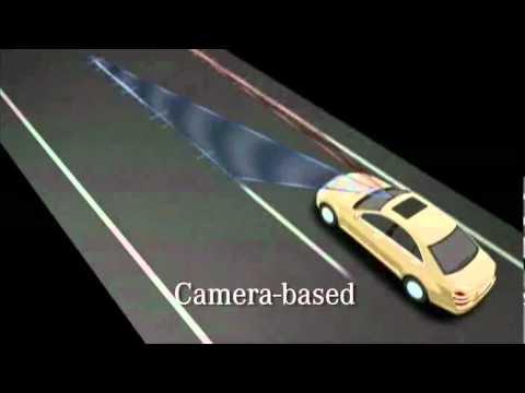 Mercedes benz of arrowhead showcasing lane keeping assist for Arrowhead mercedes benz