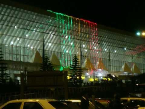 Photos: My visit to Addis Ababa, Ethiopia 2009