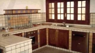 Mobili Per Cucine Componibili - immagini - YouTube