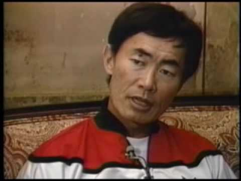 George Takei Interview, Part one