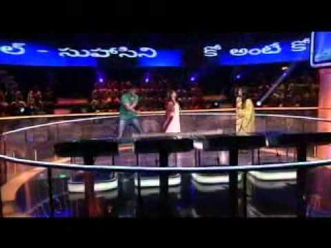 Dance on Raja Hasan  Song Chinnadana Neekosam