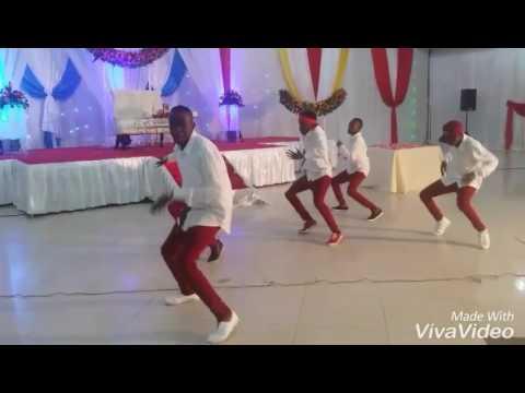 Baixar Msami step by step by Born 2 Shine Dancers in Tanga