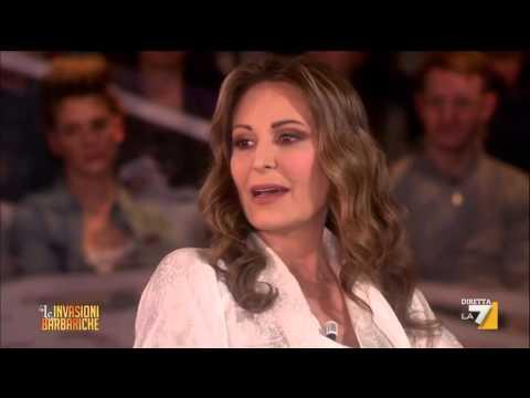 Daniela Santanchè commenta con Vittorio Feltri e Gianni Barbacetto l'attualità politica
