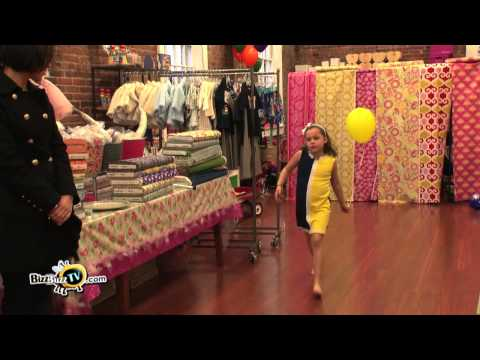 A Little Square: Kids Fashion Show - Fairfield, CT
