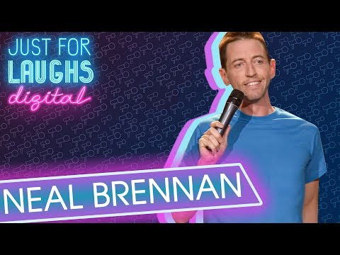 Neal Brennan Stand Up - 2011