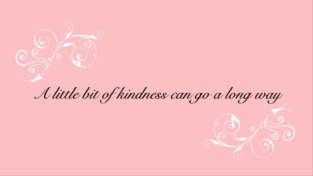 Stories of Kindness - Breast Cancer Awareness Month