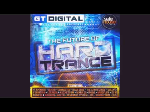 The Future Of Hard Trance 2017