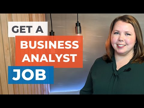 Business Analyst Training: Your Approach to Gathering Requirementsиз YouTube · Длительность: 6 мин16 с