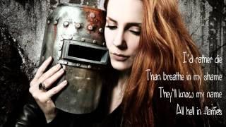 Epica - Serenade of Self-Destruction (Lyrics)