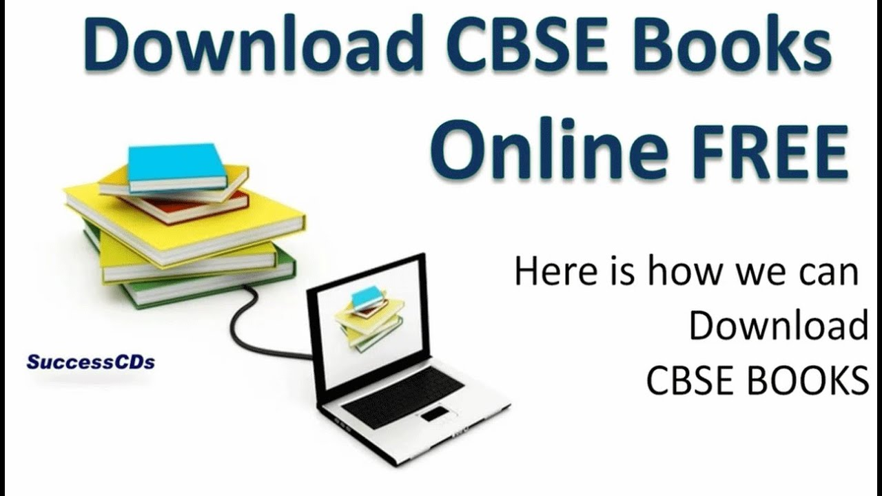 Download Free CBSE Books from e-CBSE website