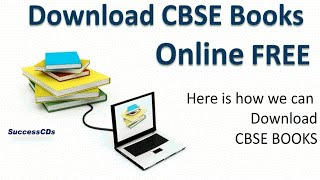 Download Free Cbse Books From E Cbse Website