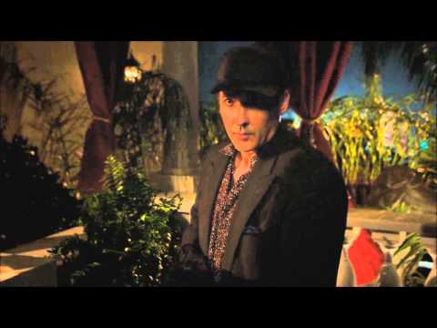 Hot Tub Time Machine 2 - deleted scene - John Cusack cameo