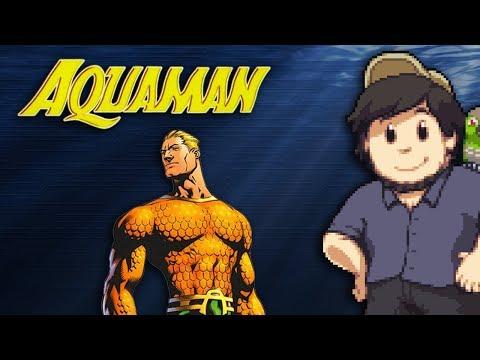 Aquaman: Battle For Atlantis - JonTron