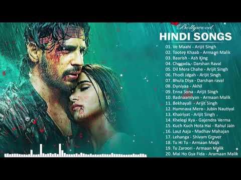 Top 20 Romantic Hindi Songs 2019 - Bollywood New Songs December 2019 - Indian New Songs