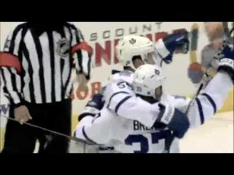 Blue and White Remix - Toronto Maple Leafs Video