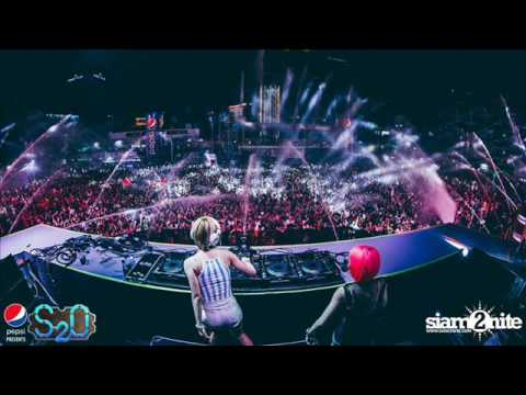 DJ D3MAR™ - Palembang Jakarta Funky Till Dawn 2k17