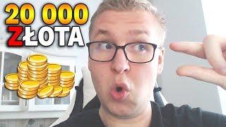 WYDAM 20 000 ZŁOTA? - CHALLENGE - World of Tanks