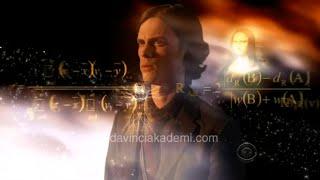 Criminal Minds Dr Spencer Reid Hafıza Sarayı Tekniğini Kullanıyor