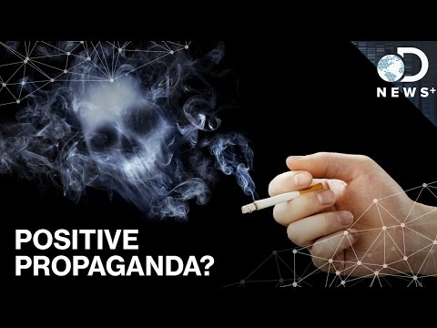 Is Propaganda Ever Ethical?