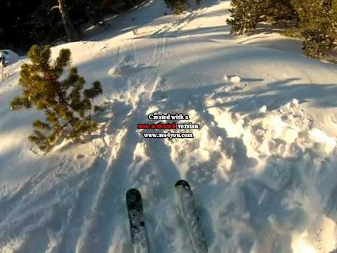 Casper Wyoming Free ski at Hogadon