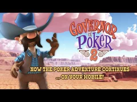 Governor of Poker 2 Mobile - OFFLINE TEXAS HOLDEM POKER - Official trailer
