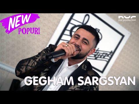 Gegham Sargsyan - Popuri / Remix (2019)