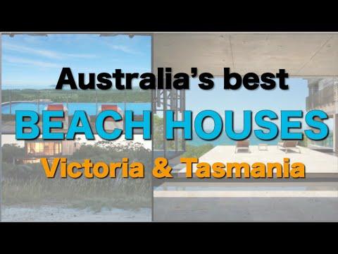 Download Australia's best beach houses: Victoria and Tasmania