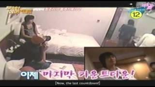 ENG; Hyung Jun's hidden camera 2/2