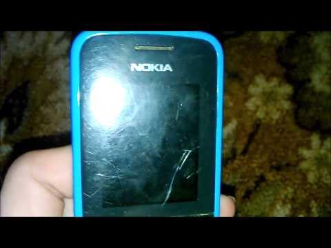 Моя коллекция телефонов фирмы Nokia