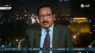 رسلان : استقالة رئيس الوزراء الإثيوبي متوقعة.. وهذا هو مستقبل مفاوضات سد النهضة