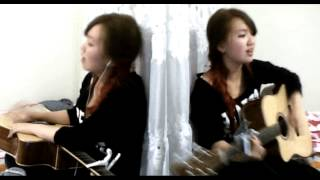 Pay Phone - Maroon 5 [acoustic cover]