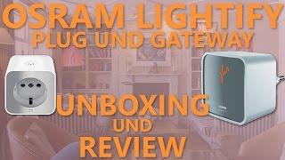 mqdefault - [Reichelt.de] Osram SMART+ Plug für nur 19,95€