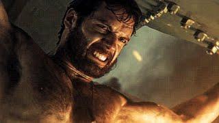 Man Of Steel 🔥 Hollywood Whatsapp Status | Bao Rami Status